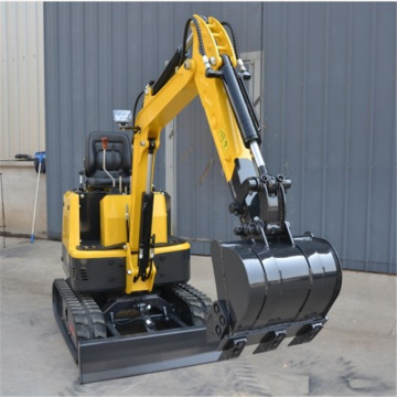 1 ton mini cheap garden excavator