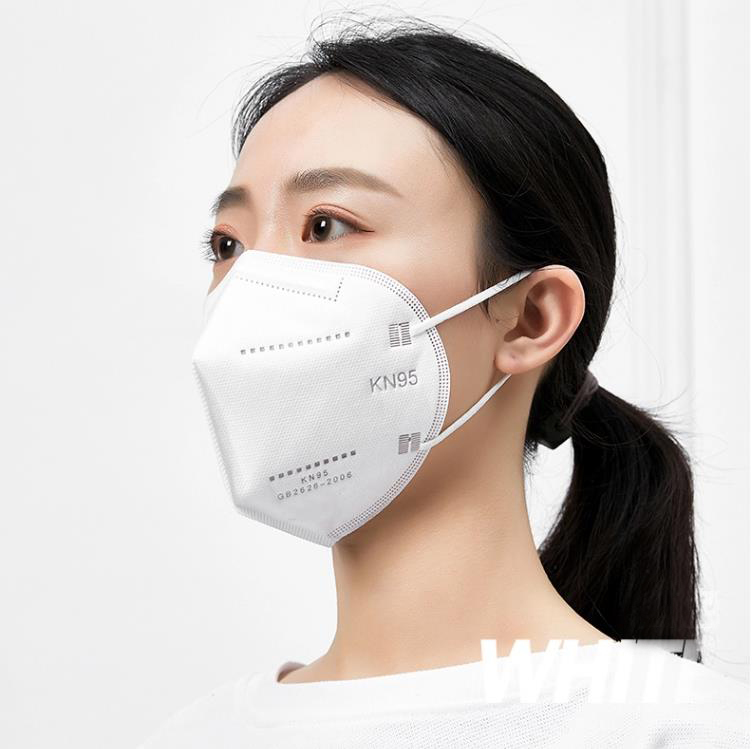 Kn95 Disposable Surgical Face Mask