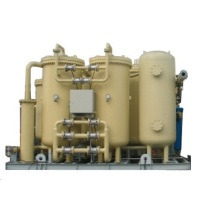 Smart High Purity Industrial Nitrogen Generating Machine
