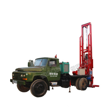 Reverse Drilling Water Borehole Drilling Machine
