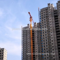 QTZ63 50m CE Hammer Head Tower Crane