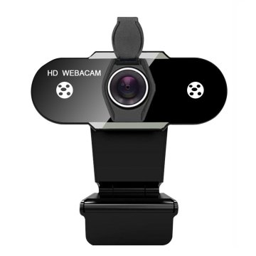 2K 1080P 720P 480P Auto Focus Webcam Full HD Computer Web Camera with Mic for PC Online Learning Live Broadcast WebCamera