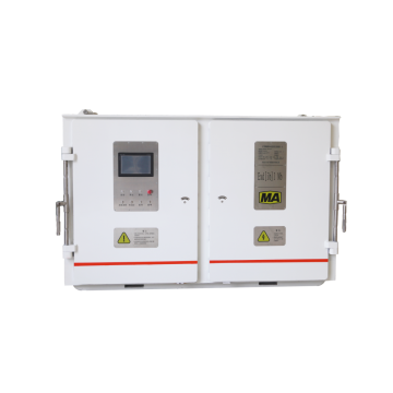 3.3kV Three Level explosion proof VFD