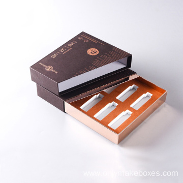 New Arrival Essential Oil Packaging Paper Box