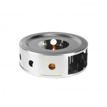 stainless steel tea warmer