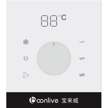ACTOP hotel switch temperature control thermostat switch