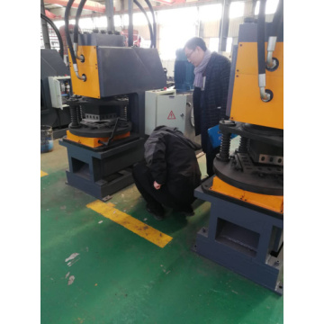 Hot Sale YQJ-200 CNC Angle Steel Sawing Machine