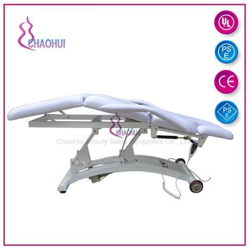hydraulic massage table for sale