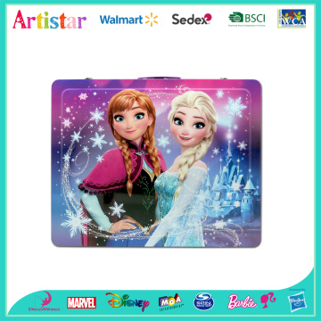 Disney Frozen big tin