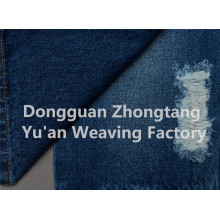 Woven Denim Fabric New Style