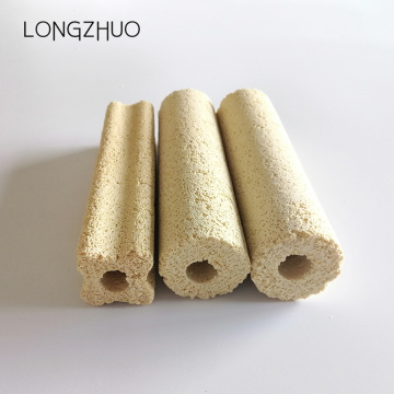 Fish tank filter material bacteria house bottom filter ceramic nitrification media