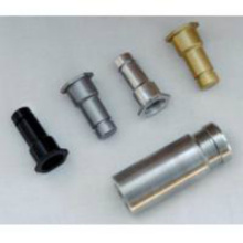Drilling CNC machining steel parts precision machining