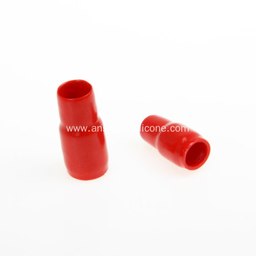 Silicone Rubber Bushing Block for Resuscitator Tube
