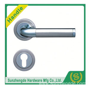 SZD SLH-065SS Factory Hot Selling Hidden Door Lock Handle Escutcheon