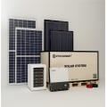 Factory Solar Power System Home 5KW