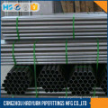 Din 2448 St35.8 Seamless Carbon Steel Pipe