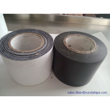 Polyethylene coating tape wish ISO 9001 standard  (AWWA C 214)