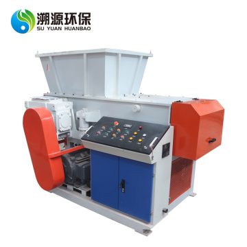 Computer Spare Parts plastic Crusher Shredder Machine
