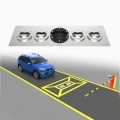 New Detection Device for Cars  MCD-V9