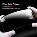 9h nano flexible tempered glass screen protector