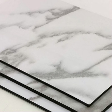 Marble Aluminum Composite Panel with Reasonable Price