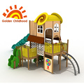 Sheep Style Outdoor Playground Equipment For Sale