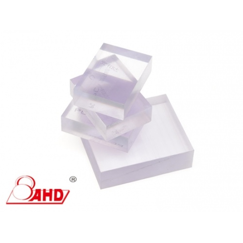 Extruded Transparent PC Polycarbonate Sheet