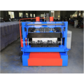 New Galvanized Metal Decking Roll Forming Machine