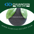 Raw material Leonardite humic acid powder granule