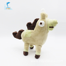 Custom Shape Horse Animal Plush Toys