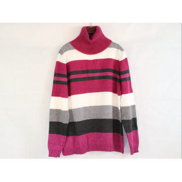 Pullover Knitwear Sweater for Women