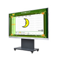 smart board tv interacive whiteboard