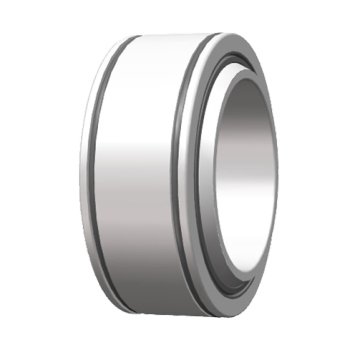 Radial Spherical Plain Bearings GE-XT-2RS Series