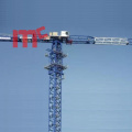 Travalling Type Tower Crane