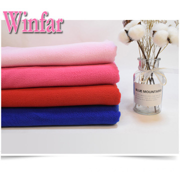 100% Polyester Fleece Fabric