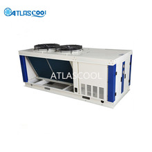 Industrial Outdoor Cooler Refrigeration Units