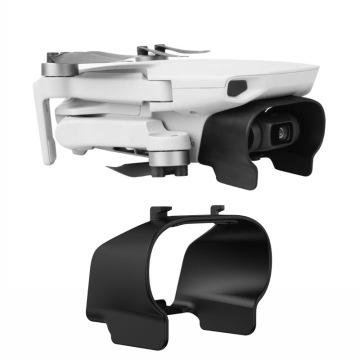 Camera Lens Hood Sunshade Gimbal Lens Protective Cover for DJI Mavic Mini Drone 95AF