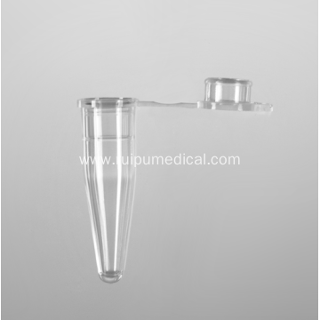 MICROCENTRIFUGE TUBE 0.2ML