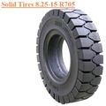 High Performance Forklift Solid Tire 8.25-15 R705