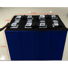 12V240Ah Lithium iron phosphate battery