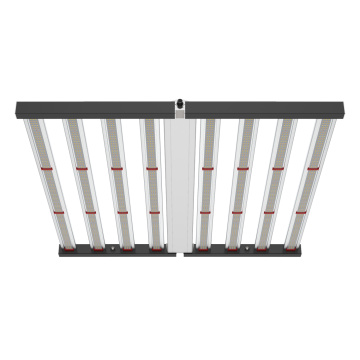 Spydr Style Fold LED LED Grow Light Bars