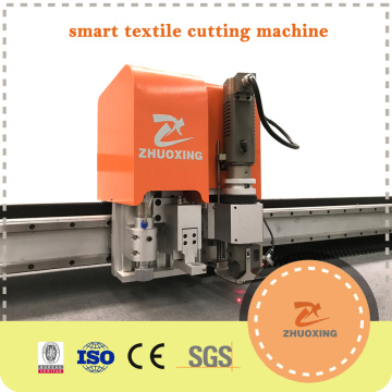 CNC Smart Cut Machine With Auto Nesting Software