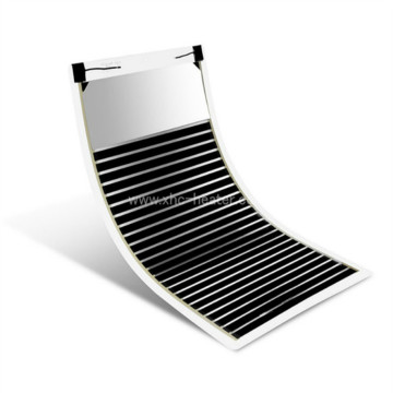 Residential Snow Melting Stair Mat