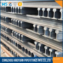 Railway steel rail  P24