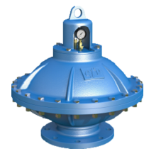 Water Hammer Surge Absorber Valve