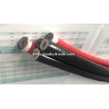 parker industrial high pressure flexible hydraulic hose