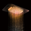 Music Shower Head LED Shower Faucet Set