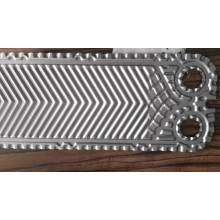 Success hastelloy S4A plate for plate heat exchanger