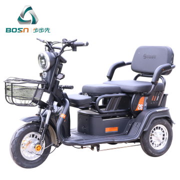 Hot sell electric tricycle in electric scooters