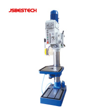 Low price pillar drilling machine for metal working